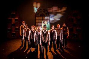 Neworld Theatre Society